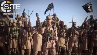In Video Documenting Attacks in Nigeria, ISWAP Fighter Threatens Revenge for Baghdadi Death