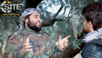 Following a Medical Operation, Prominent Syria-based Jihadi Cleric Appears in Video Interview