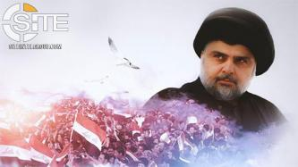 Shi'a Cleric Muqtada al-Sadr Welcomes Visit by Pope Francis to Iraq