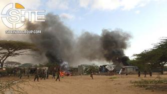 Shabaab Claims at Least 41 Somali Soldiers Killed in Suicide Attack and Subsequent Operations in Lower Shabelle