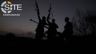 Shabaab Distributes Photos of SNA Base Raid Aftermath in Ceel-Saliini, Raises Casualty Toll