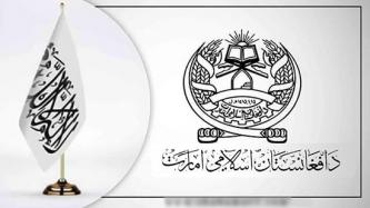 Afghan Taliban Cites 'The Economist' Survey to Claim Ghani Administration Lacks International Legitimacy