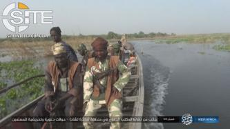 "ISWAP Documents Activities of ""Advocacy Office"" in Lake Chad Region, Claims 3 Attacks"