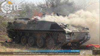ISWAP Claims Attack on Nigerien Army Post in Diffa, Inflicting 10 Casualties Among Nigerian Forces in Clash in Borno
