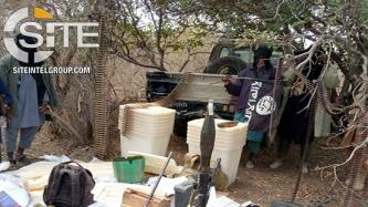 JNIM Claims Killing 14 Dozo Hunters, Strikes on Malian Soldiers in Mopti