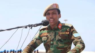 Shabaab Claims Assassination Attempt on Somali Military Chief