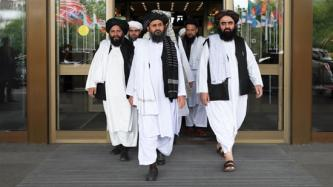 Afghan Taliban Official Rejects Notion that Group Intends to Break Peace Deal with U.S.