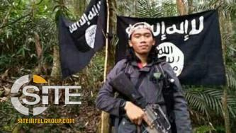Indonesian IS Supporters React to Death of Mujahidin Indonesia Timur (MIT) Fighters