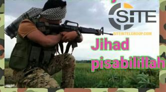 IS-Linked Account Disseminates Video Threatening Muslims Following Quarantine Order
