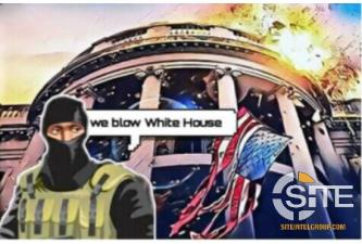 IS-Linked Account Incites Filipino Muslims to Prioritize Jihad, Threatens White House