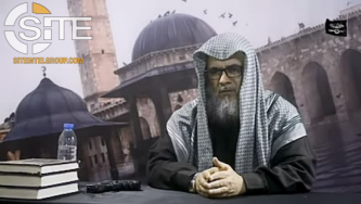 Video Speech from AQ-aligned Hurras al-Deen Religious Official Marks Beginning of Ramadan
