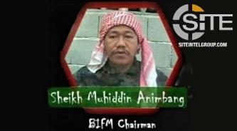 BIFF-Linked Account Disseminates Videos Directing Fighters to Disobey Mosque Closures