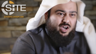 Syria-based Jihadi Cleric Releases Three Further Videos in Ramadan Series