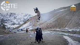 "Afgan Taliban Documents Military Training in New Video Series ""Victorious Army"""