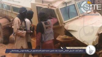 JNIM Claims 6 Attacks in 3 Sahel Countries in Week-Long Period