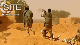 IS Officially Acknowledges Clashes with JNIM, Reveals Attacks in Sahel in Naba 233