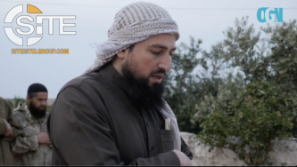 Video Documents Daily Life of Former HTS Official