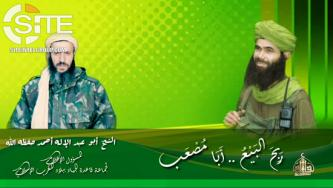 AQIM Official Confirms Death of Droukdel, Urges University Students Embrace Jihad