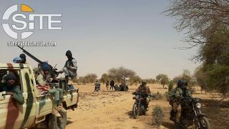 AQ Jihadist Says IS Practically Eliminated in Burkina Faso, Disputes Naba Reporting JNIM Deaths in Hundreds