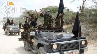 Shabaab Ambush on SNA in Bakool Allegedly Inflicts 54 Casualties in Week of Relatively Few Attacks
