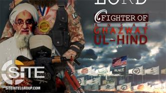 """Voice of Hind"" Magazine Justifies Attacks on Civilians, Urges AGH Fighters Join IS"