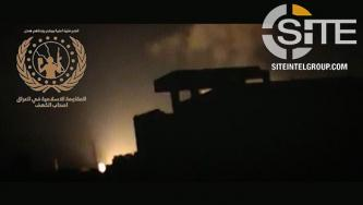 Shi'a Militant Group Ashab al-Kahf Claims Bombing U.S. Logistics Convoy in Salahuddin