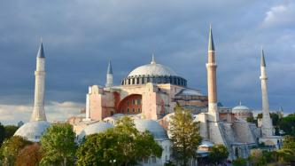 TTP Congratulates Turkish Muslims for Re-conversion of Hagia Sophia Into Mosque