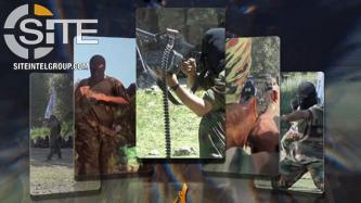 Afghan Taliban's Manba al-Jihad Studio Releases 4th Episode in Series Highlighting Fighter Training