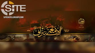IS Video from Deir al-Zour Documents Murders of Armenian Priest and His Father, Rocket Strike on U.S. Base in al-Omar Oil Field