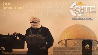 IS-aligned Group Stresses Jihad as Sole Means of Defending Sanctities, Denounces UAE Normalizing Relations with Israel