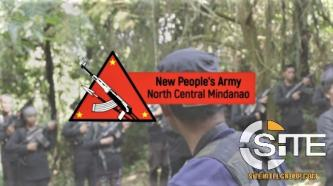 CPP Claims Killing Philippine Military Officers and Soldiers in Multiple August Operations