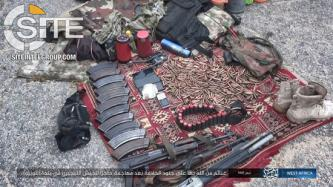 ISWAP Claims Killing 30 Nigerian Soldiers and Police in Ambush Between Kuros-Mile 90, Documents Result of Attack in Gubio