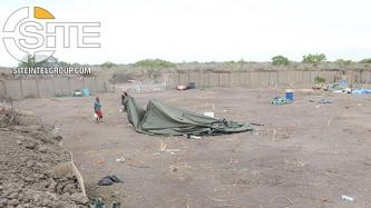 "Shabaab Gives ""Exclusive"" Photos of Joint U.S.-Somali Base Evacuated Following Suicide Bombing"