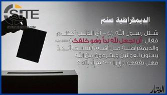 IS-Linked Affiliate Launches Campaign to Disrupt Jordanian Election