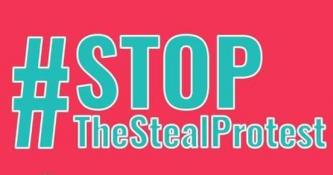 "Trump Supporters Organize ""Stop the Steal"" Protests in Harrisburg, Atlanta, Phoenix, DC, and Other Cities for November 5"