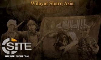 IS Supporters Launch East Asia Website in Three Languages