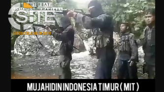 Recruitment Call to Join Mujahidin Indonesia Timur (MIT) Disseminated on Social Media