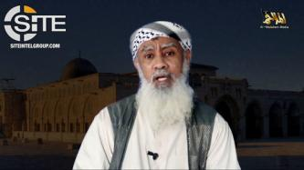 Sudanese AQAP Official Addresses His Homeland's Normalization with Israel, Urges Youths Rise Up