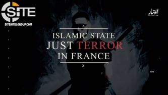 Prominent IS-aligned Group Justifies Attacks in Austria, France in Incitement Video