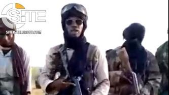 Pro-AQ Media Unit Distributes Video of ISWAP Fighters After Massacring Shepherds in Mali