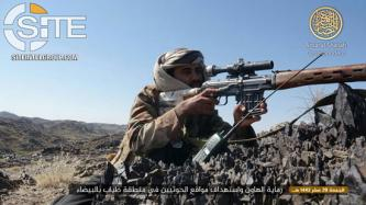 AQAP Claims Multiple Attacks in Offensive on Houthi Positions in Shawkan, Documents Bombings in Tayyab