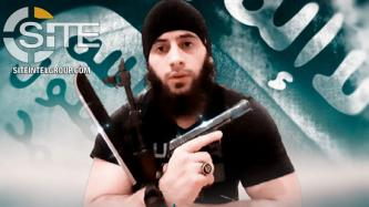 IS-aligned Group Uses Vienna Attacker to Portray Lone Wolves as One-Man Army