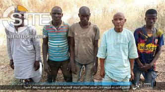 ISWAP Captures 7 Christians, Torches Several Churches in Attacks in Adamawa and Borno