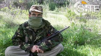 Jihadists Mourn 27-Year Jihadi Veteran Killed in Algeria