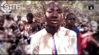 Boko Haram Video Shows Schoolboys Abducted in Katsina