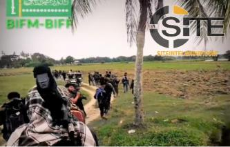 Videos Document BIFF Operations, Interview Vows Continued Violence