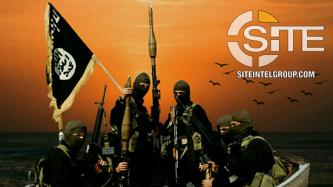Pro-IS Media Unit Promotes Preference of Maritime Attacks