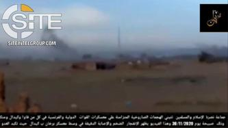 Second Pro-AQ Media Unit Gives Alternate Footage of JNIM Rocket Strike on French Base in Kidal