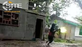 Video Footage Circulated Featuring BIFF Militants in Battle Against Philippine Military in Mindanao