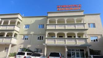 Shabaab Claims Ongoing Suicide Raid at Afrik Hotel in Mogadishu